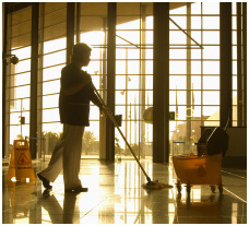 Commercial Cleaning Service - New York City